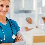 Как медсестре найти работу